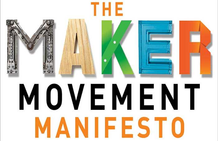 Manifiesto de los Makers